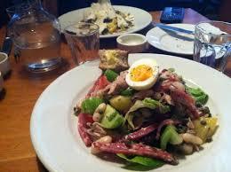 restaurant cuisine nicoise rabbit nicoise delicious picture of great