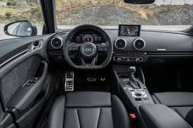 audi rs3 hire audi rs 3 saloon 2017 review auto express