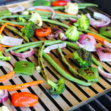 the backyard vegetable recipes tec infrared grills