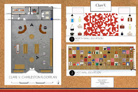 housekeeping a pretend retail store project the anatomy of design