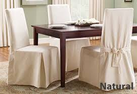 dining chair cover dining chair cover in sturdy cotton duck