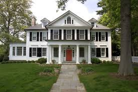 house with a porch what s that house a guide to federal style homes porch advice