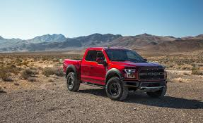 Ford Raptor Red - my uncle doug and unfinished business in a ford f 150 raptor