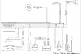 yamoto 150cc wiring diagram honda wiring diagram quad wiring