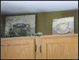 coffee themed kitchen decor photo u2013 9 u2013 kitchen ideas