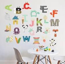 Best  Alphabet Wall Decals Ideas On Pinterest Love Wall - Wall decals for kids room