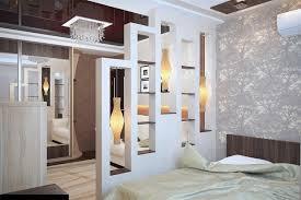 cloison pour chambre cloison chambre à coucher 31 idées inspirantes pour espace