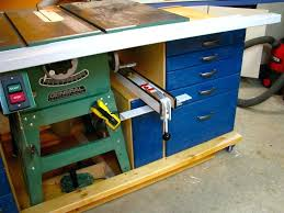 cabinet table saw for sale cabinet saw vs table saw table saw cabinet 3 finishing the top week