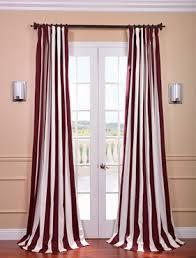 Cabana Curtains Cabana Yellow Printed Cotton Curtain Curtains U0026 Drapes Store