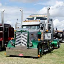 w900l jakard plus 2000 kenworth w900l 2013 brooks truck show flickr