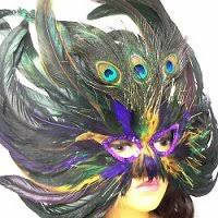 where can i buy mardi gras masks mardi gras masks awnol
