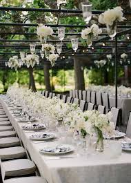 Great Wedding Banquet Tables 1000 About Reception Table