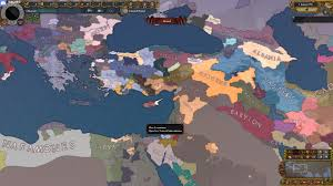 Middle East Map Games by Imperium Universalis Middle East Just Pulled A Mingplosion Eu4