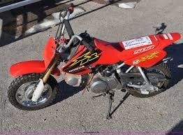 2000 honda xr50r dirt bike item c3308 sold december 6 d