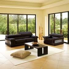 canapé avec gros coussins décoration des canapés pour sa déco tendances déco déco
