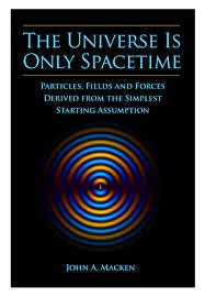 only spacetime john a macken