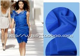 Buy Royal Blue Pure Silk Cheap 8mm Pure Silk Fabric Find 8mm Pure Silk Fabric Deals On