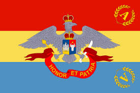 Use Flag File Romanian Army Flag 1863 Official Model Svg Wikimedia Commons