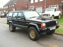 bulletproof jeep vauxhall frontera good idea page 1 off road pistonheads