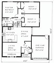 backsplit floor plans front back split level house plans appealing 4 backsplit