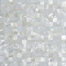shell tile backsplash wholesale seamless mesh mounted mother of pearl tile backsplash