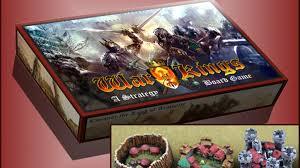 film quote board game war of kings by heath and seth robinson u2014 kickstarter