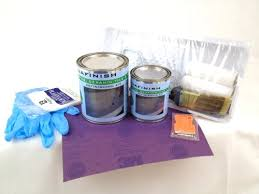 Bathroom Tile Refinishing Kit - aquafinish bathtub and tile refinishing kit aquafinish http www