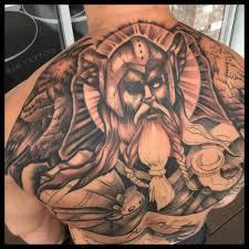 viking tattoo if you desire a tattoo based on viking heritage