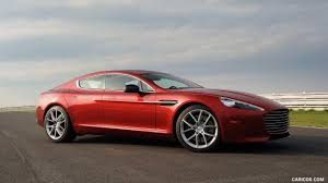 aston martin rapide s the 2017 aston martin rapide s color volcano red side hd