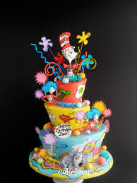 dr seuss cakes cakelava happy birthday dr seuss here s a cake for you