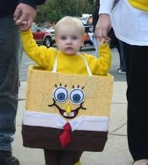 Spongebob Halloween Costume Toddler 26 Spongebob Images Costume Ideas Halloween