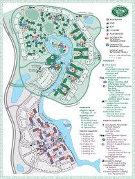 Buffalo Bayou Park Map Resort Maps 2008 Photo 12 Of 17
