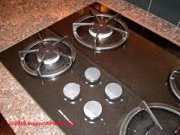 Frigidaire Oven Pilot Light Gas Cooktop Igniter Diagnosis U0026 Repair How To Fix Clicking