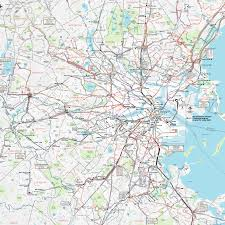 Boston Ferry Map by Bus U003c Schedules U0026 Maps U003c Mbta Massachusetts Bay Transportation