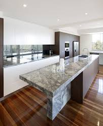 modern kitchen benchtops natural stone gallery u003e gallery u003e quantum quartz natural stone