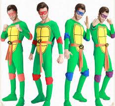 Ninja Turtle Halloween Costume Girls Compare Prices Ninja Turtles Costumes Adults