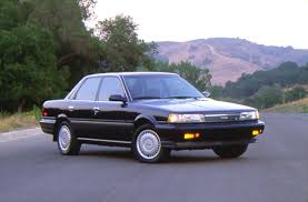 classic 1990 toyota camry you can collect for thr future