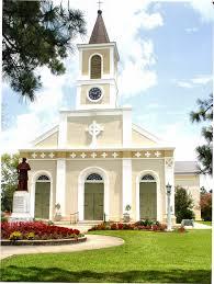 catholic tours martin de tours catholic church st martinville louisiana