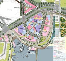 Sydney Entertainment Centre Floor Plan Concord Pacific Unveils Massive Plans For Its Portion Of Northeast