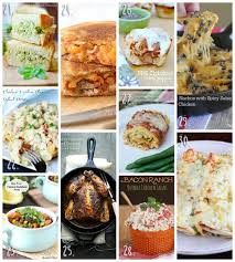 Dinner Ideas Using Chicken 50 Dinner Ideas Using Rotisserie Chicken Cookies And Cups