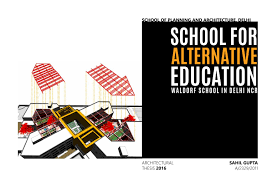for alternative education a waldorf in delhi ncr by