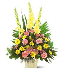 Sending Funeral Flowers - when sending funeral floral arrangements in houston texas