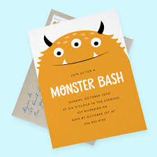 Monster Halloween List by The Ultimate List Of Halloween Party Ideas