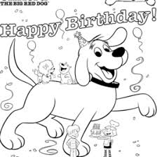 clifford coloring pages pbs kids sprout coloring pages az coloring pages pbs coloring