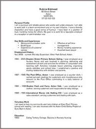 professional resume template free resume builder resume http