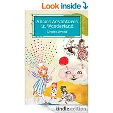 12 alice wonderland book images