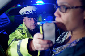is it better to take a blood or breath test during a dui stop