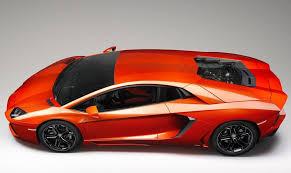 lamborghini fastest car in the top 10 fastest cars in the 2011