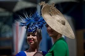 a hat tip to royal ascot week newscut minnesota public radio news