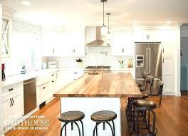 solid wood kitchen island solid wood kitchen island cherry wood kitchen with light granite